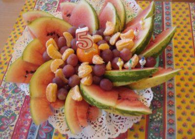 owocowe urodzinki